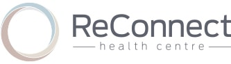 ReConnect Health Center | Moncton NB Logo